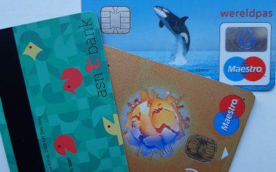 Leven met een vast budget: meerdere bankrekeningen kunnen helpen