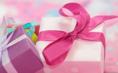 Klantvraag: wat doe ik met cadeaus van familie die ik niet wil houden of bewaren?