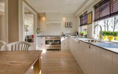 10 gewoontes in de keuken die je leven een stuk makkelijker maken