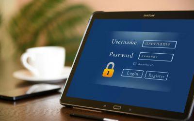 Nooit meer wachtwoorden en inloggegevens vergeten
